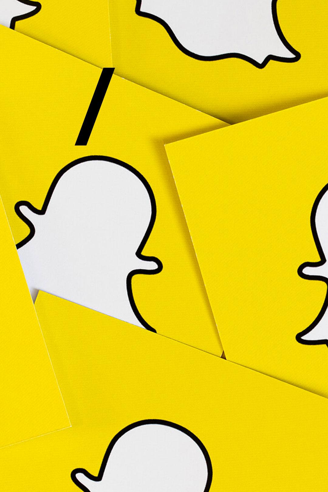 Snapchat Ads: Conheça algumas opções