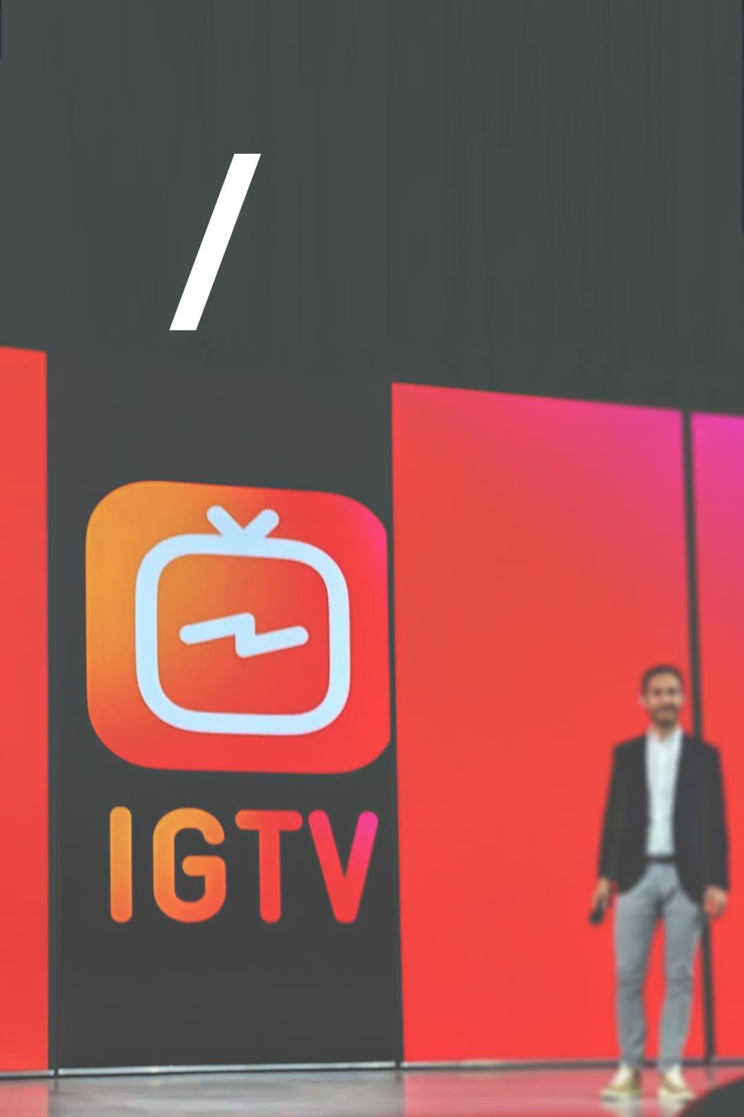 IGTV: como tirar proveito do novo formato do Instagram