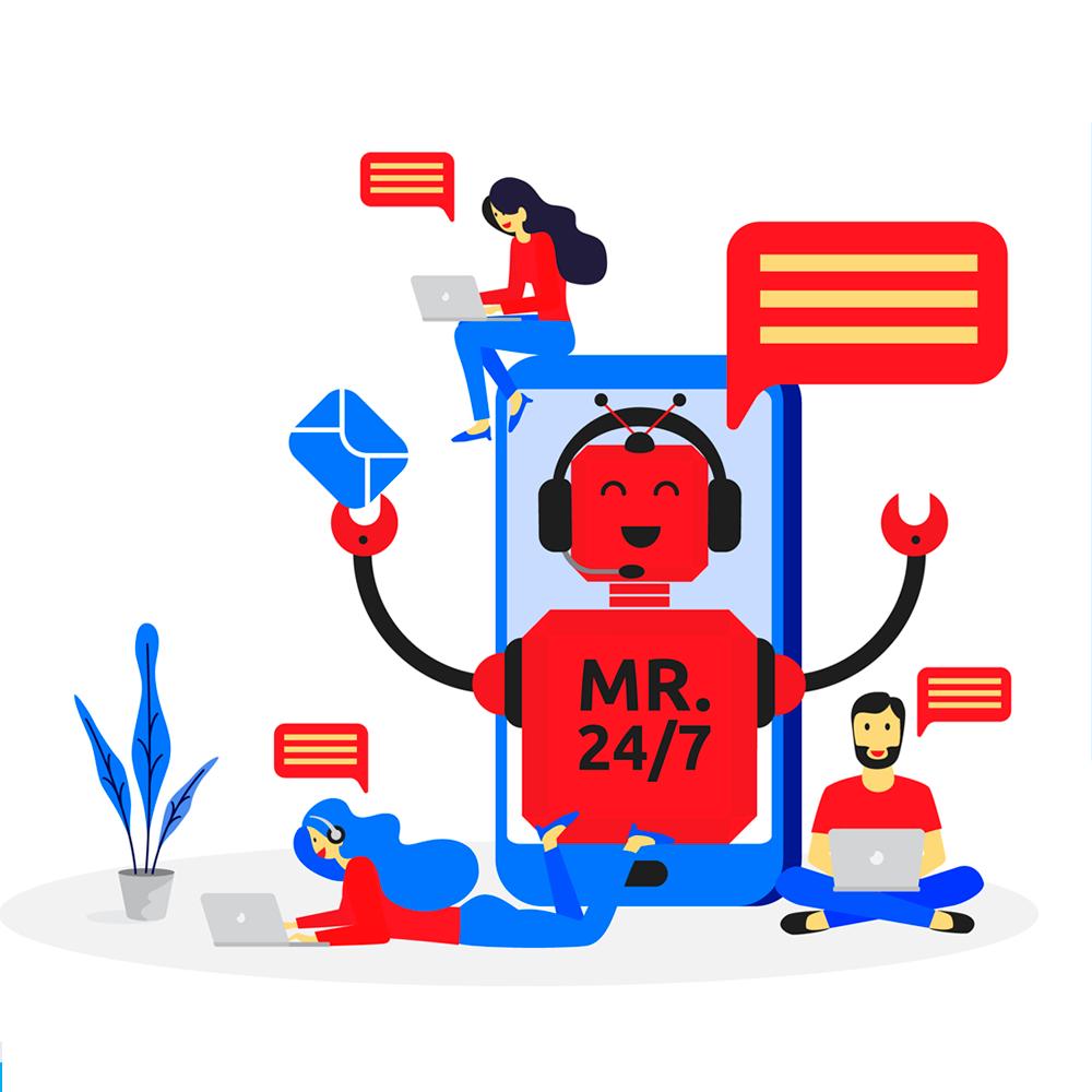 Tendências de Marketing 2019