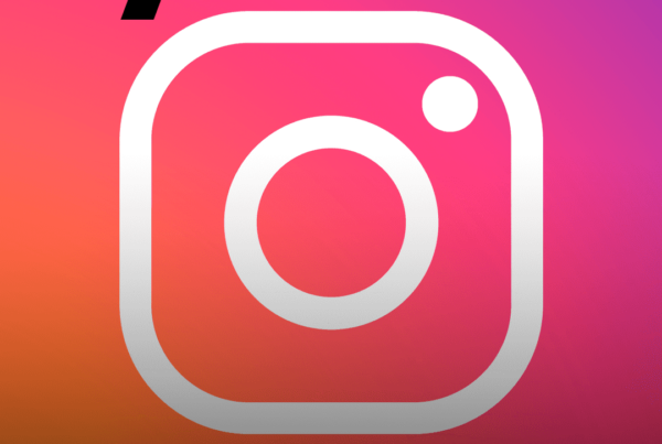 Anúncio Local no Instagram